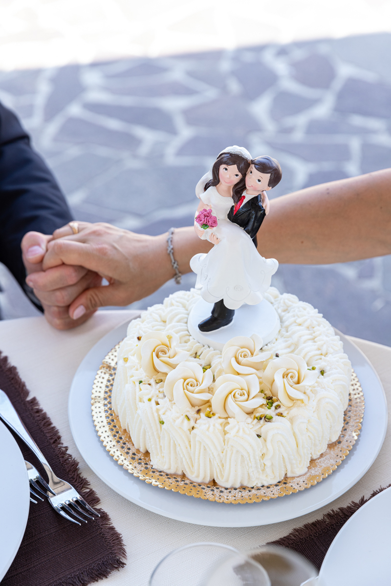 torta nuziale mantova