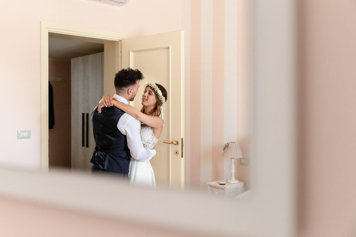 servizio foto e video di matrimonio
