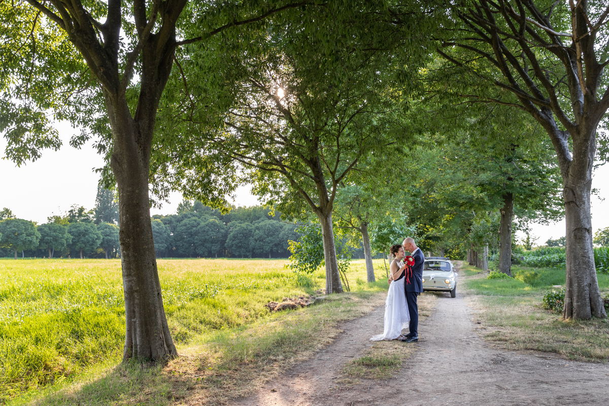 foto matrimonio a mantova