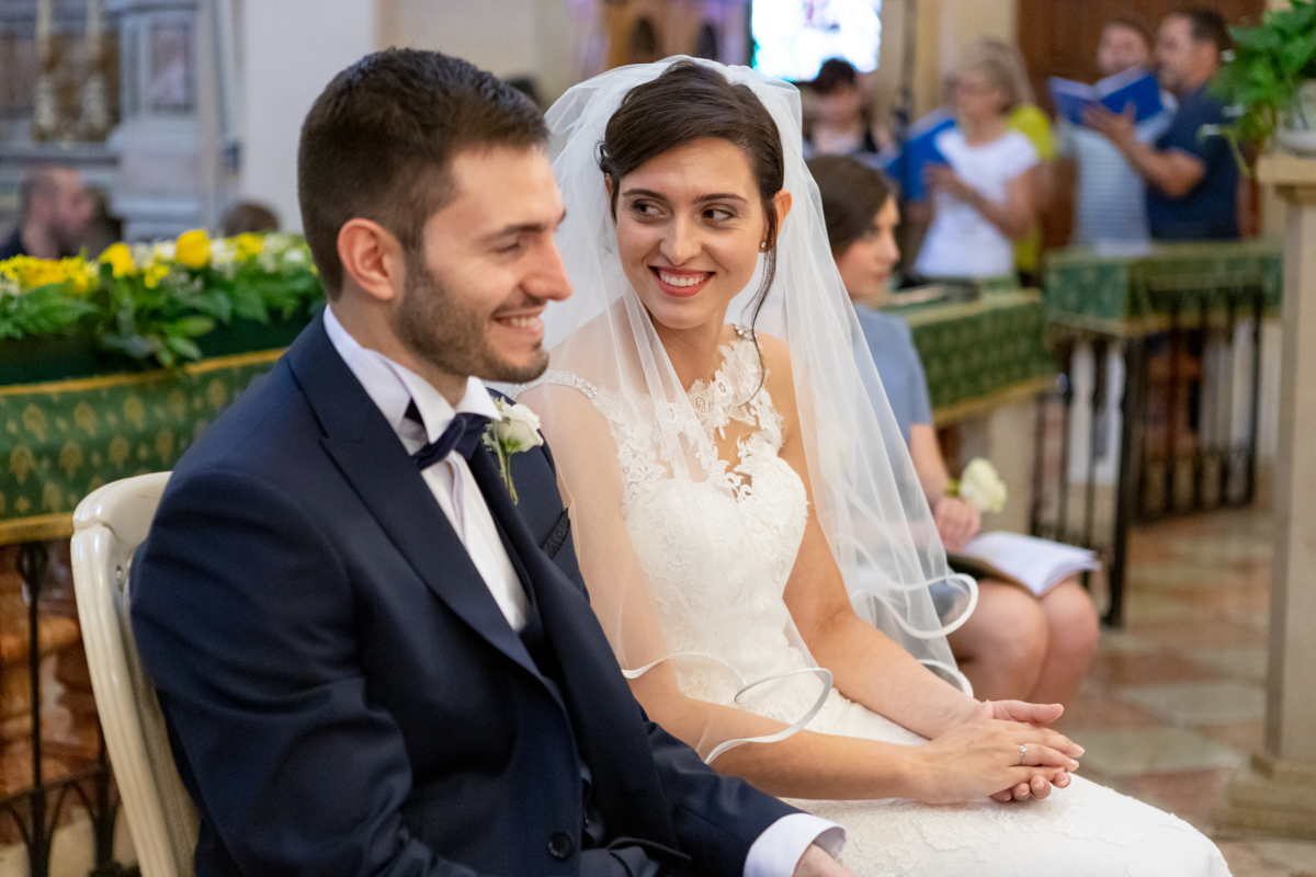 fotografo non in posa nozze