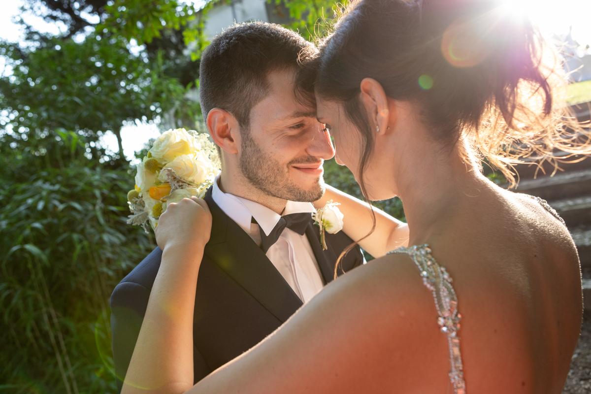 foto reportage matrimonio verona