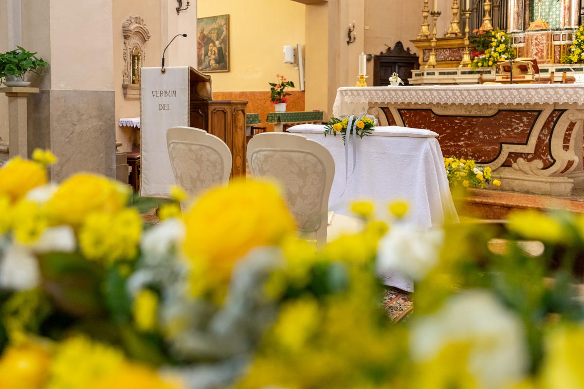 foto chiesa matrimonio