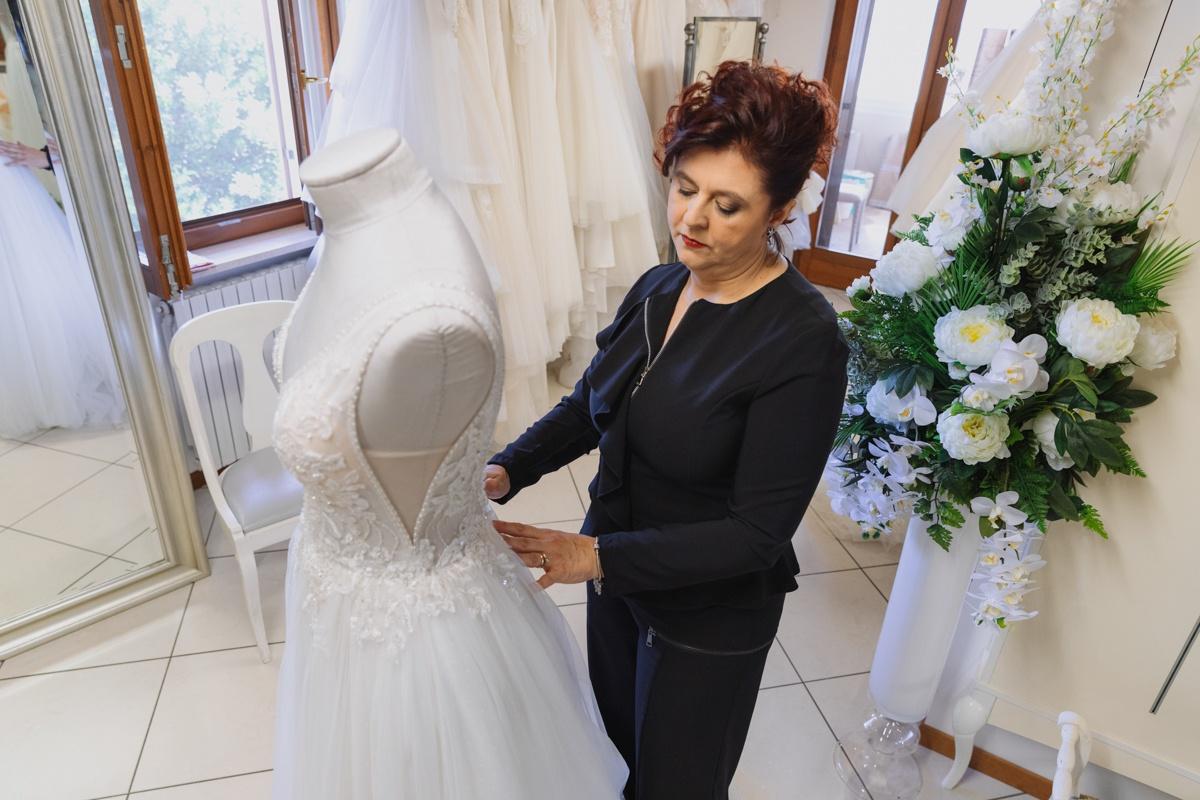 Sonia Spose Verona